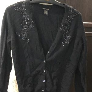 Lucky Brand cardigan Size L